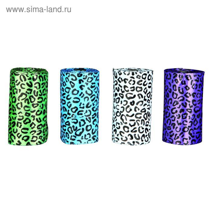 Пакеты для уборки Trixie за собаками, L, 4 рулона х 20 шт., цвет в ассортименте