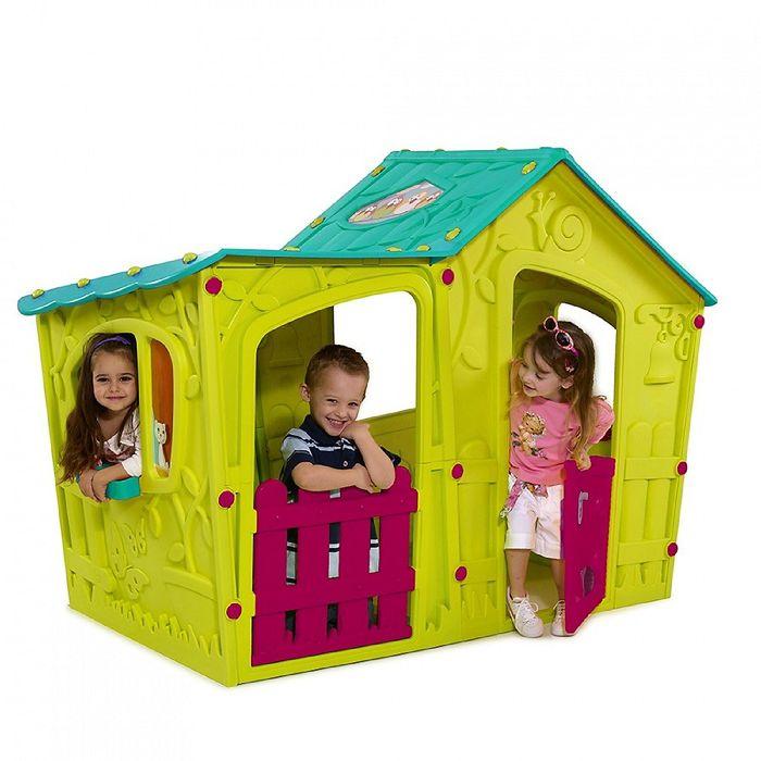 Детский домик Magic Villa Play house, МИКС