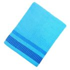 Полотенце махровое TW-Nice, размер 50х90, 340 г/м, цвет голубой