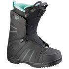 Ботинки для сноуборда Salomon SCARLET QL 24 FW17
