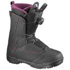 Ботинки для сноуборда  Salomon PEARL BOA 24 FW17