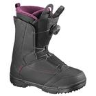 Ботинки для сноуборда  Salomon PEARL BOA 25.5 FW17