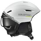 Шлем Salomon CRUISER 4D  White/BLACK M FW17