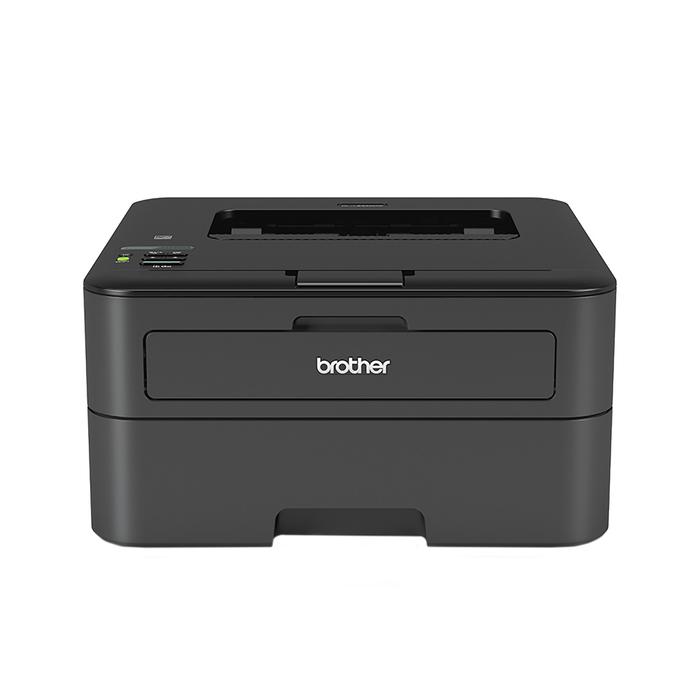 Принтер лазерный черно-белый Brother HL-L2340DWR, А4, Duplex, WiFi