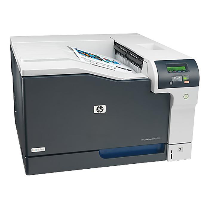 Принтер лазерный цветной HP Color LaserJet Pro CP5225DN (CE712A), А3, Duplex, LAN