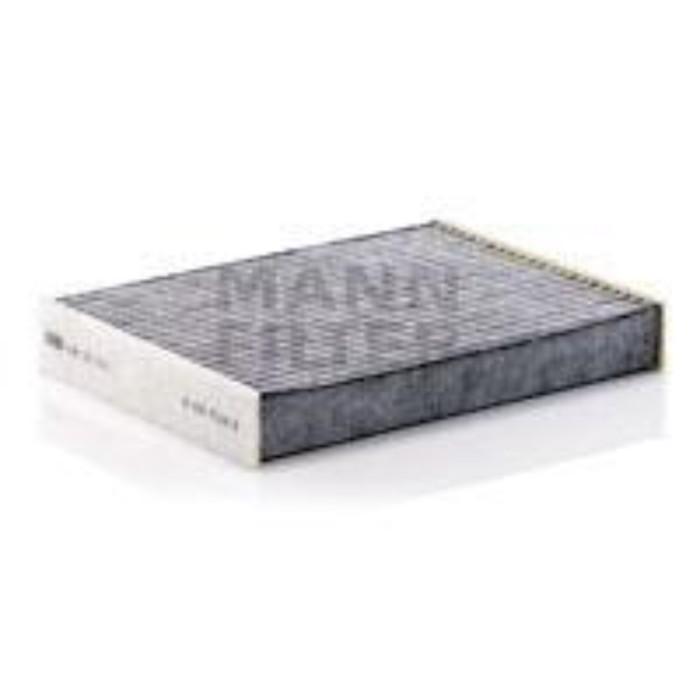 Фильтр салонный MANN-FILTER CUK25012
