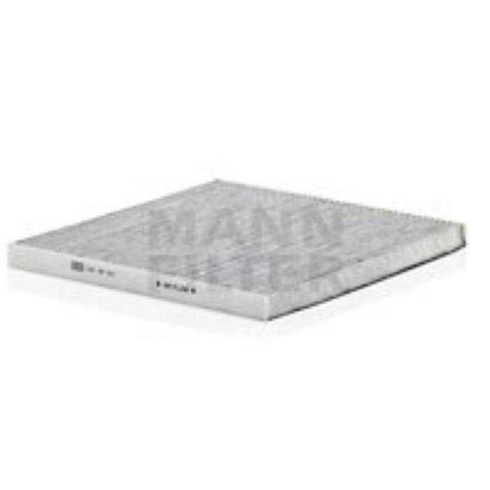 Фильтр салонный MANN-FILTER CUK29001