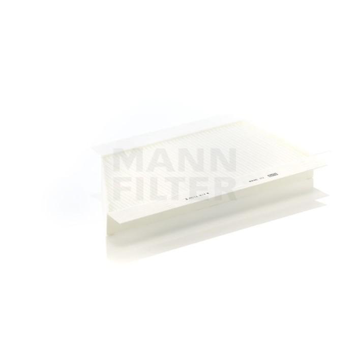 Фильтр салонный MANN-FILTER CU3448