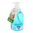Жидкое мыло Milana Original антибактериальное, 500 мл - фото 7425220