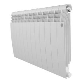 Радиатор Royal Thermo BiLiner 500 new - 12 секций Ош