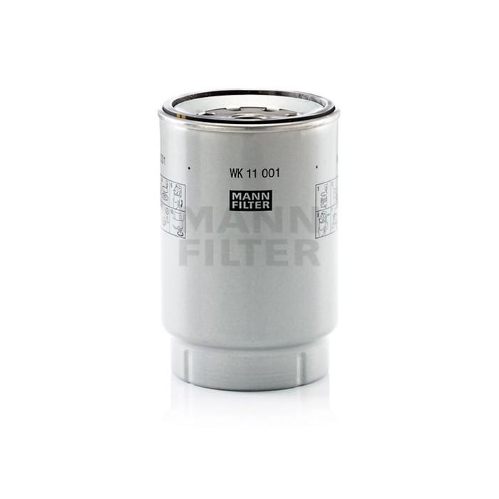 Фильтр топливный MANN-FILTER WK11001x
