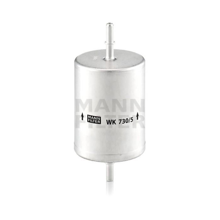 Фильтр топливный MANN-FILTER WK730/5