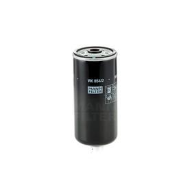 Фильтр топливный MANN-FILTER WK854/2, Jeep