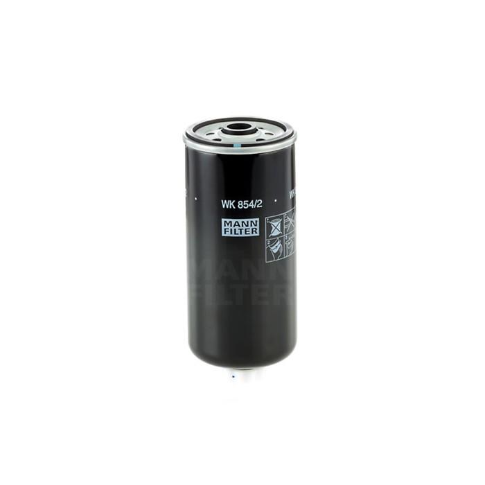 Фильтр топливный MANN-FILTER WK854/2