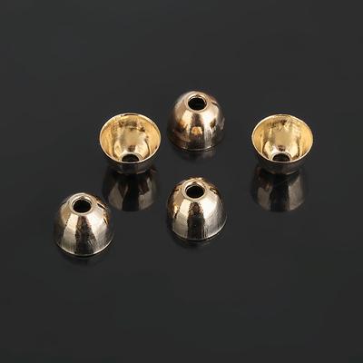 Концевик (набор 20шт) 7*10мм СМ-297, цвет золото