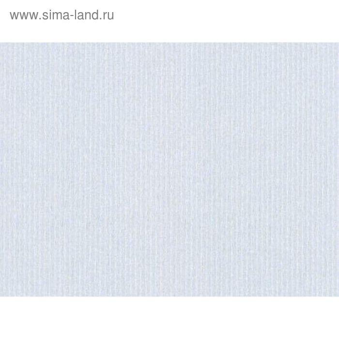 """Обои флизелиновые 1200 (03) ФЛ """"Челси"""", голубые, 1,06х10 м"""