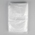 Пакеты для парафинотерапии, плотность - 12-14 мкм, 30 х 45 см