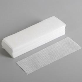 Полоски для депиляции, 7 × 20 см, 100 шт