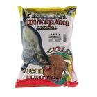 """Прикормка Fish-ka """"Зима"""" Лещ увлажнённая анис, вес 0,8 кг"""