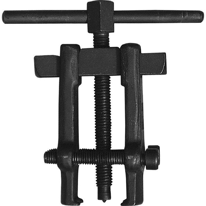 Съемник подшипников с фиксатором Кратон 27-76 мм