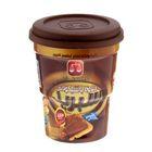 Халва-паста кунжутная с шоколадом 346 г