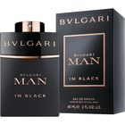 Парфюмерная вода Bvlgari Man In Black, 60 мл