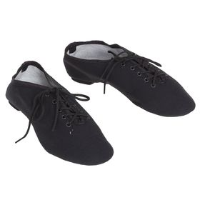 Gotowki fabric, the length of the insole 22.5 cm, color black