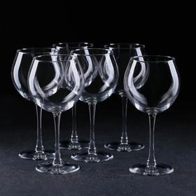 {{photo.Alt || photo.Description || 'Набор бокалов для вина Enoteca, 630 мл, 6 шт'}}
