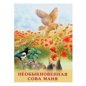 «Необыкновенная Сова Маня», Гурина И. В.
