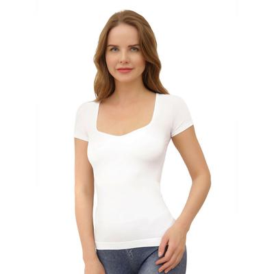 Футболка IN-T-Shirt Creta bianco 4-L/XL
