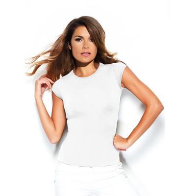 Футболка IN-T-Shirt Kansas bianco 4 L/XL