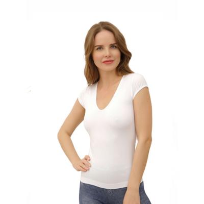 Футболка IN-T-Shirt Dallas bianco 2 S/M