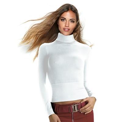 Футболка IN-T-Shirt Detroit bianco 3 M/L