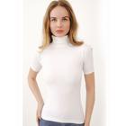 Футболка IN-T-Shirt dolcevita m/m Charlotte bianco 2 -S/M