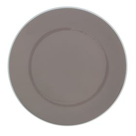 "Тарелка обеденная 27 см ""Дымка"""