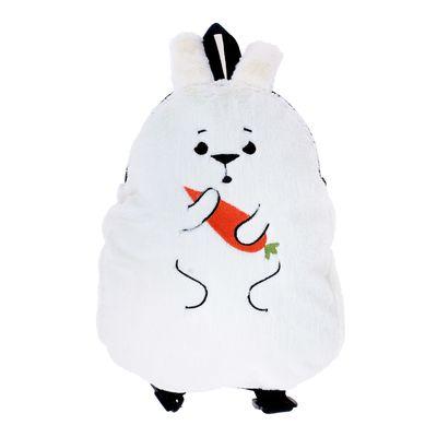 Мягкая игрушка-сумка «Зая»