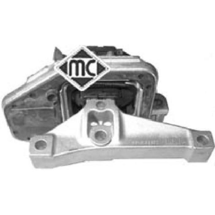 Подушка двигателя METALCAUCHO 04645