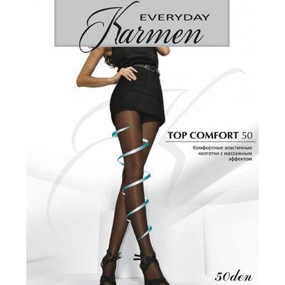 Колготки   K-Top Comfort 50 antilope 4