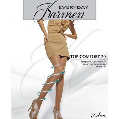 Колготки   K-Top Comfort 70 antilope 4