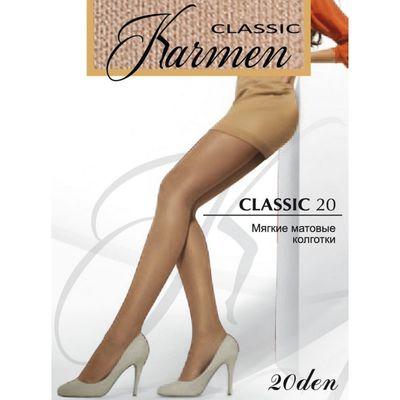 Колготки   K-Classic 20 Maxi glace 6