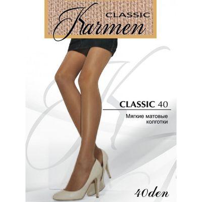 Колготки   K-Classic 40 visone 3