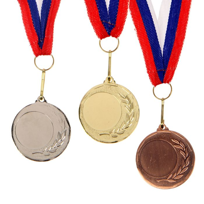 Медаль под нанесение 053