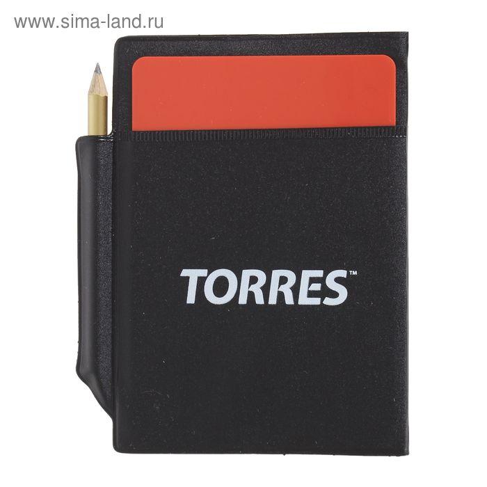 Бумажник судьи Torres, SS1032