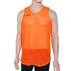"""Манишка """"TORRES"""", арт.TR11048OR, тренировочная, цвет оранжевый, размер 48-52"""