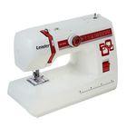 Швейная машина электромеханическая Leader VS 320, челнок вертикальный, 22 операций, пластик   176009
