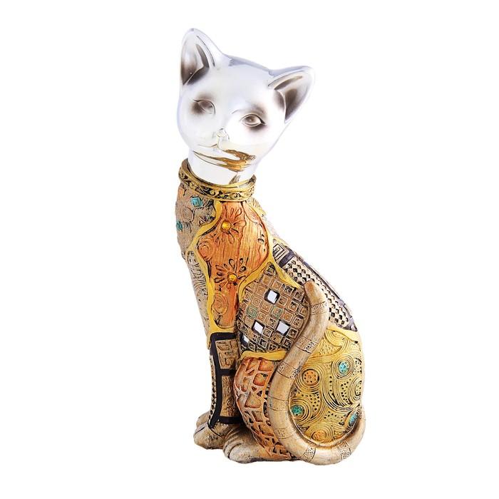 """Сувенир """"Кошка мозаика"""""""