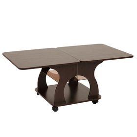 Журнальный стол Купер 600/1200х700х516  Венге
