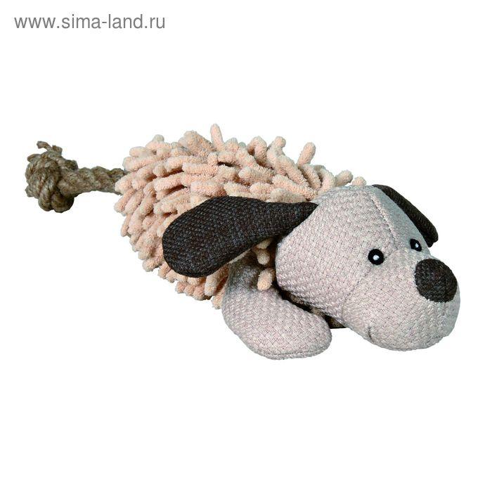 """Игрушка Trixie """"Собака"""", 30см., плюш/текстиль"""