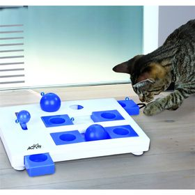 Развивающая игрушка Trixie Brain Mover для кошек,25 × 20 cm