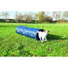 Тоннель Trixie для собаки, ф 40см/2.00м, нейлон
